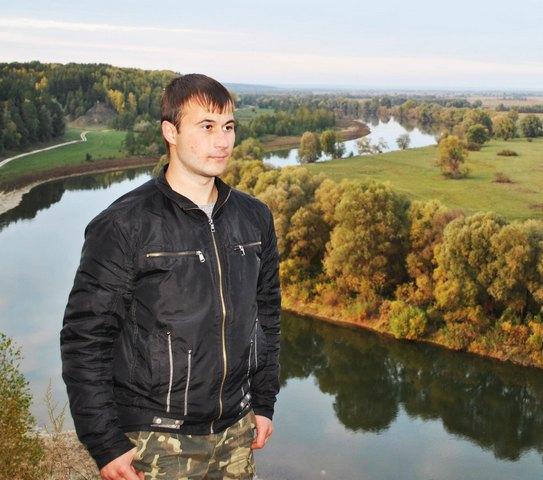 Терещенко Вадим Олександрович